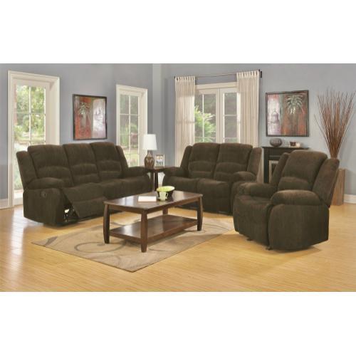 Gordon Motion Sofa and Love Seat