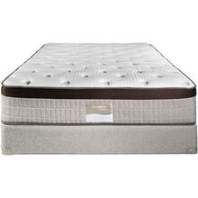 Turin - Luxury Firm Memory Foam - King