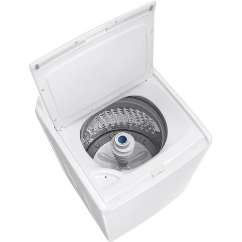 Packages - Samsung Deluxe Top Load Washer & Dryer Pair