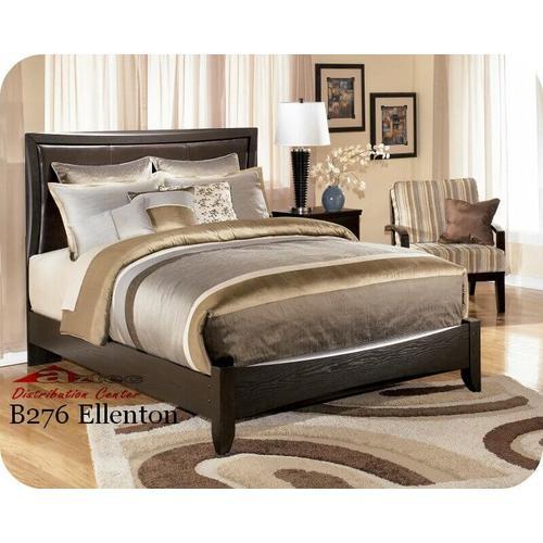 Ashley Furniture - Ashley B276 Ellenton Bedroom set Houston Texas USA Aztec Furniture