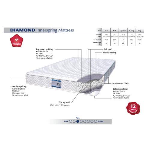 Diamond - Firm