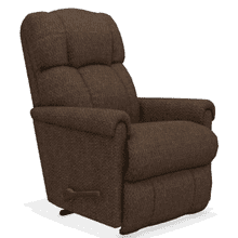 See Details - Pinnacle Wall Recliner in Espresso      (16-512-D175978,40130)