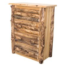 A570 4-Drawer Chest