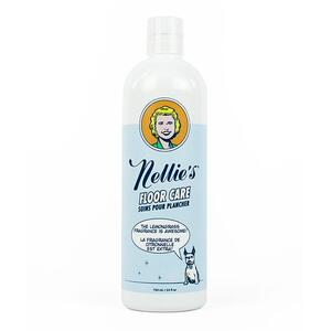 Nellie's Floor Care
