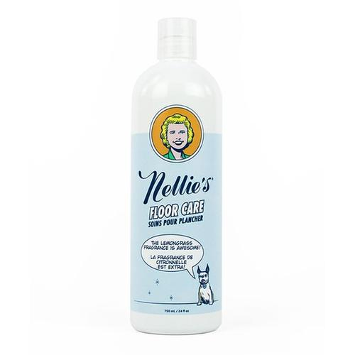 Nellie's Clean - Nellie's Floor Care