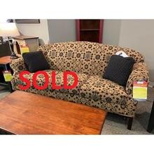 """View Product - 84"""" Sofa"""