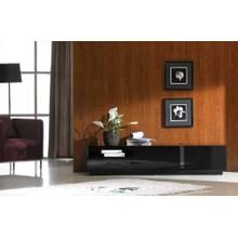 TV027 Black High Gloss