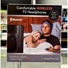 Comfortable Wireless TV Headphones