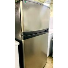 View Product - USED- Stainless Top Freezer Refrigerator- TMSS33-U  SERIAL #15