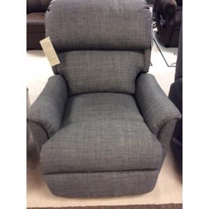 Best Craft Furniture - 231W Wall Recliner 34x39x40 Charcoal U fabric