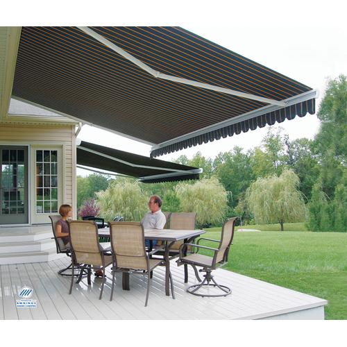 Aristocrat Manor Retractable Awnings