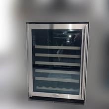 "24"" Single Zone Wine Refrigerator"