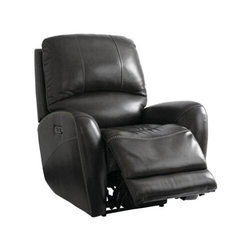 Wilson Wallsaver Recliner w/ Power in Truffle