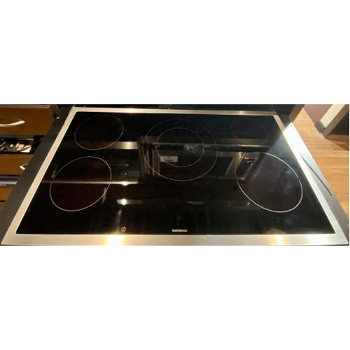 Gaggenau CI491612   Induction cooktop  Stainless steel frame Width 36""