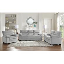 3PC Sofa, Loveseat and Chair