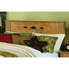 Savannah Collection Full/Queen Headboard