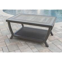 Agio International Aurora Coffee Table