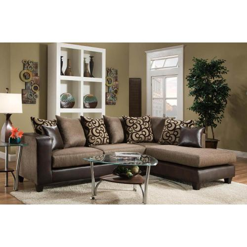 Gallery - 110 Sectional