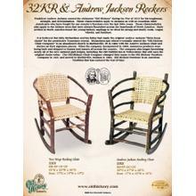 32kr & Andrew Jackson Rockers