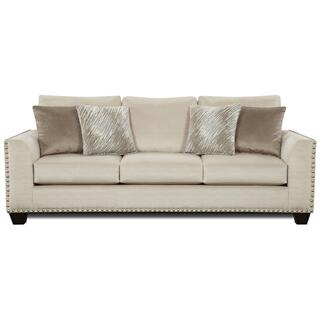 Empire Stone Sofa