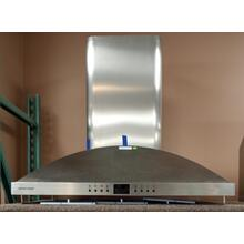 """See Details - Monogram 36"""" Wall-Mounted Vent Hood"""