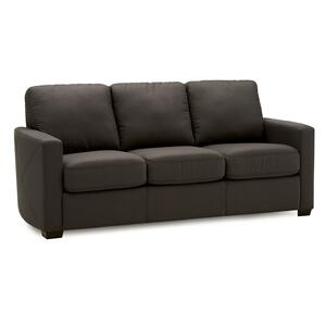 Palliser - Carlten Leather Sofa