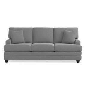 Premium Collection - CU.2 Track Arm Queen Sleeper Sofa