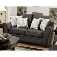 See Details - Flannel Seal Sofa