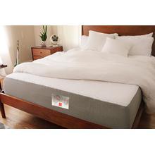 "Lindsey Line 10"" Memory Foam Bed"
