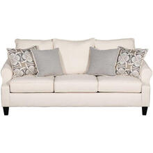 Washington Bay Ridge Sofa, Cream