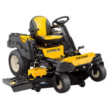 Cub Cadet Z-Force SX60KW Zero Turn Mower