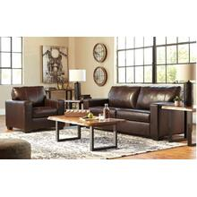 Ashley Morelos - Brown 13 piece Living Room Groupset