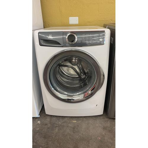 Treviño Appliance - Electrolux Front Load Washer