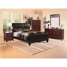 Crwon Mark Furniture B6275 Tomas Bedroom set Houston Texas USA Aztec Furniture