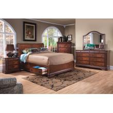 Sheridan Queen Storage Bedroom Set
