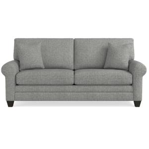 Premium Collection - Carolina Sock Arm Sofa