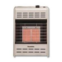 10,000 BTU Thermostat Natural Gas Heater
