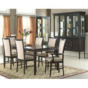 Vegas Dining Suite  with Hutch & Buffet