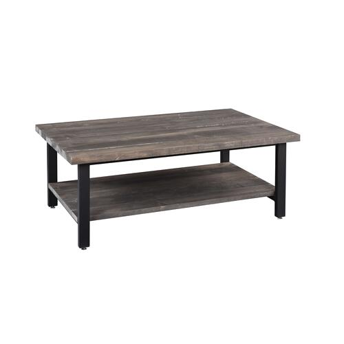Yukon Tables
