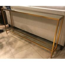 See Details - Narrow console