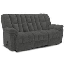 LUCAS Reclining Sofa  S856RA4-25436D