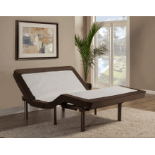 MLily Ergo Power Series Adjustable Bed Base