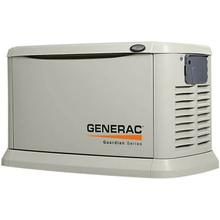 GENERAC 200AMP SERVICE RATED LOAD SHED