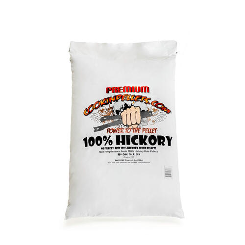 Hickory Cooking Pellets
