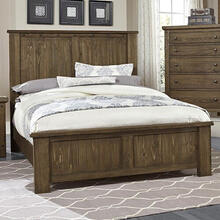 Queen Panel Bed***VESTAL AND SYRACUSE ONLY***