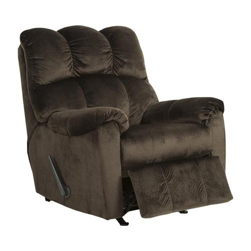 Gallery - 1040225 Ashley Brown Recliner (TWO LEFT!)