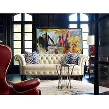 See Details - Henessey Tufted Sofa