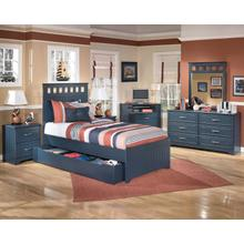 See Details - Ashley Twin Bed with Trundle