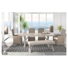Beachcroft-Beige Dining