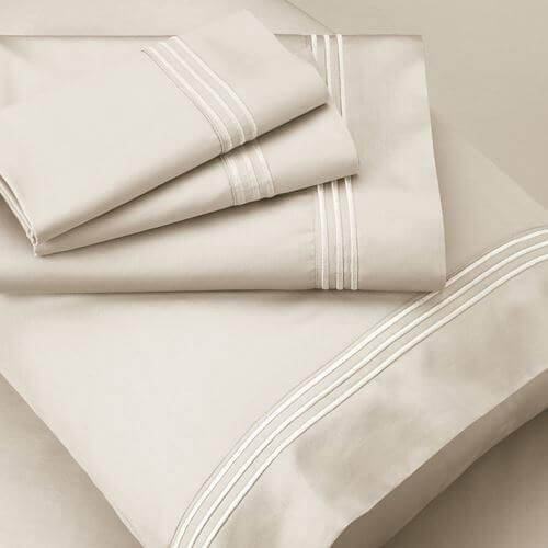 Premium Celliant Sheet Sets